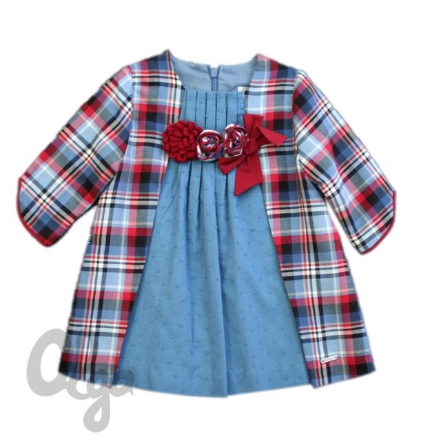 vestido 3 otoño invierno 13 14 pili carrera online