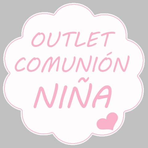 BLOG outlet comunion niña